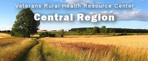 Veterans Rural Health Resource Center - Central Region
