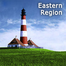 Veterans Rural Health Resource Center - Eastern Region