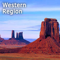 Veterans Rural Health Resource Center - Western Region