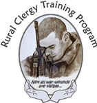 Rural Clergy Training Program logo