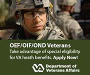 OEF/OIF/OND Outreach Teams